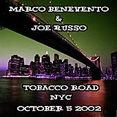10-05-02 - Tobacco Road - New York, NY by The Benevento Russo Duo