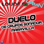 Duelo De Grupos by Various Artists