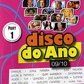 Disco Do Ano 2009-10 - Part 1 by Various Artists