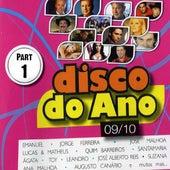 Disco Do Ano 2009-10 - Part 1 von Various Artists