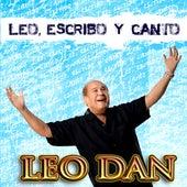 Leo, Escribo Y Canto by Leo Dan