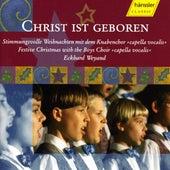 Christ ist geboren by Eckhard Weyand