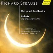 Strauss, R.: Also Sprach Zarathustra, Op. 30 / Burleske in D Minor, Trv 145 by Various Artists