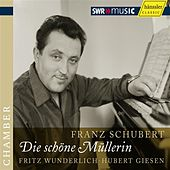 Schubert, F.: Schone Mullerin (Die) by Hubert Giesen