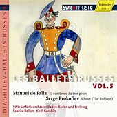 Ballets Russes, Vol. 5 by Various Artists