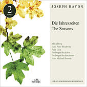 Haydn, F.J.: The Seasons by Maya Boog