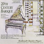 Falla, M.: Concerto / Carter, E.: Sonata / Argento, D.: 6 Elizabethan Songs by Various Artists