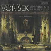 Vorisek: Symphony in D Major / Mass in B Flat Major by Various Artists