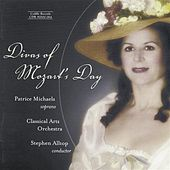 Divas Of Mozart's Day - Arias Written for Catarina Cavalieri, Nancy Storace and Others by Various Artists