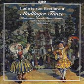 Beethoven: 12 Country Dances / 12 German Dances / 6 Minuets / 11 Modling Dances by Michi Gaigg