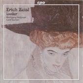 Zeisl: Lieder by Cord Garben
