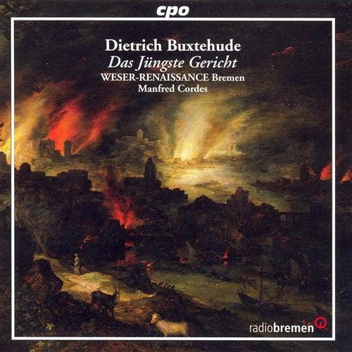 Buxtehude: Jungste Gericht (Das) by Henning Voss