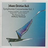 Bach, J.C.: Symphonies Concertantes, Vol. 1 by Various Artists