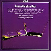 Bach, J.C.: Symphonies Concertantes, Vol. 2 by Various Artists