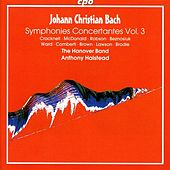 Bach, J.C.: Symphonies Concertantes, Vol. 3 by Various Artists