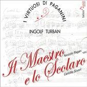 Il Maestro e lo Scolaro by Ingolf Turban