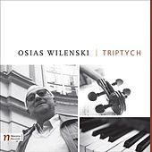 Wilenski, O.: Triptych by Various Artists