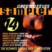 Greensleeves Sampler, Vol. 14 by Various Artists