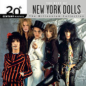 20th Century Masters: The Millennium Collection... by New York Dolls