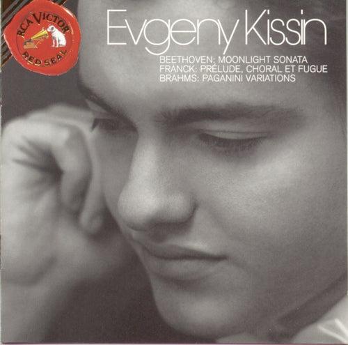 Moonlight Sonata by Evgeny Kissin