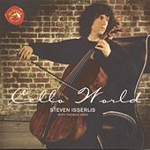 Cello World by Steven Isserlis