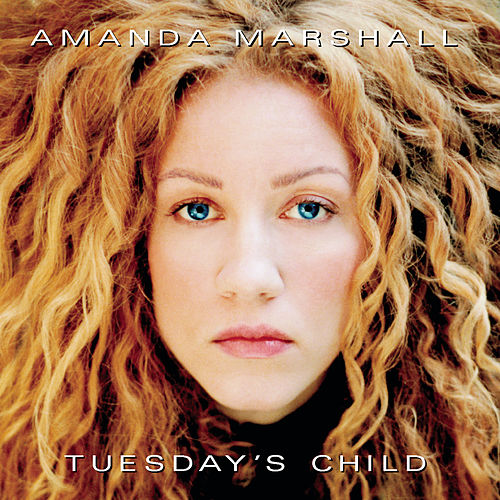 Tuesday's Child by Amanda Marshall