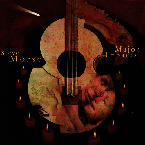 Major Impacts by Steve Morse