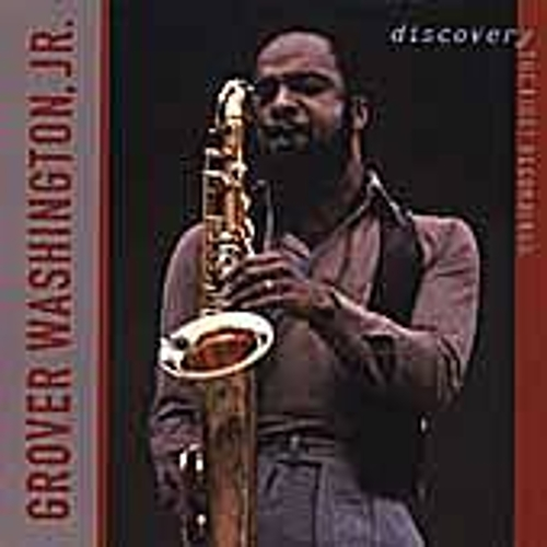 Discovery by Grover Washington, Jr.