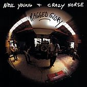Ragged Glory by Neil Young