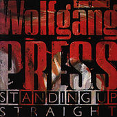 Standing Up Straight by The Wolfgang Press