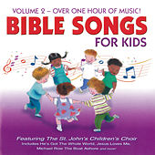 Bible Songs for Kids, Vol. 2 by St. John's Children's Choir