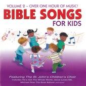 Bible Songs for Kids, Vol. 2 by St. John's Children's Choir