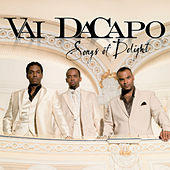 Songs Of Delight by Vai DaCapo