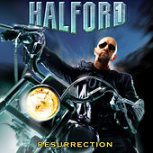 Resurrection by Halford