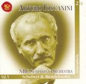 NBC Symphony Orchestra Vol. V by Arturo Toscanini