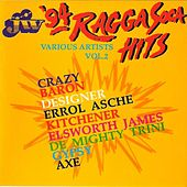 J.W. Ragga Soca Hits '94 by Various Artists