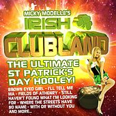 St. Patricks Day Clubland Anthems by Various Artists