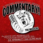 Commentary! The Musical by Various Artists
