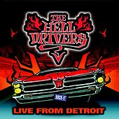 Live From Detroit by The Hell Drivers