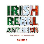 50 Irish Rebel Songs Disc 2 by The Davitts