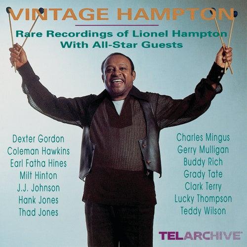 Vintage Hampton by Lionel Hampton