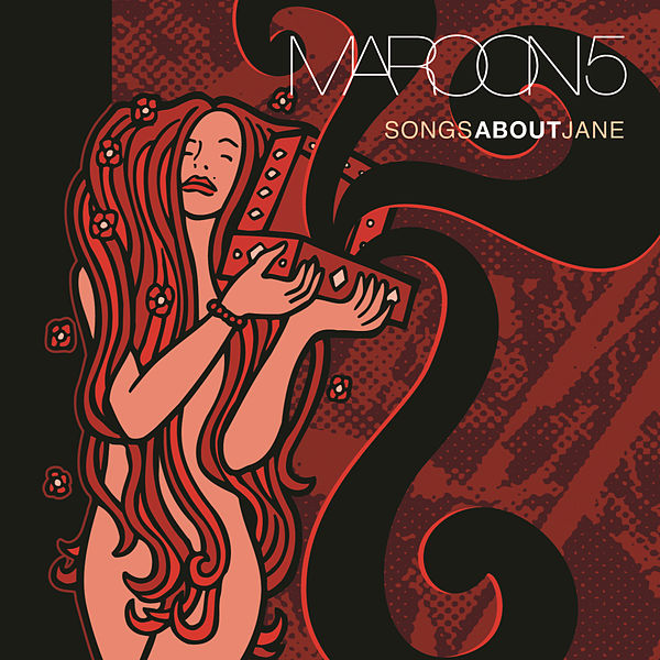 Songs About Jane Album Songs About Jane by Maroon 5