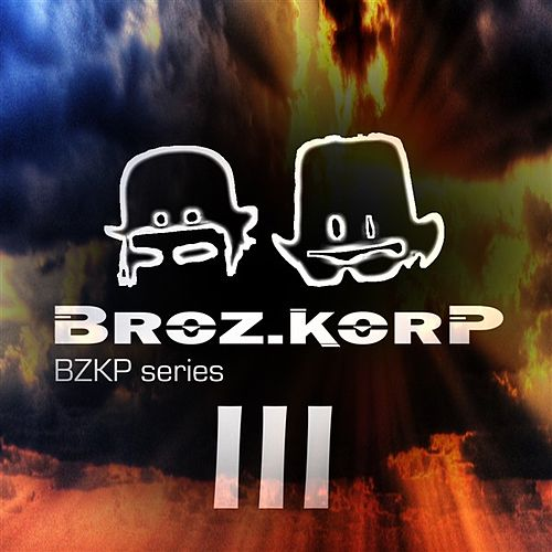 BZKP series III by Various Artists