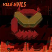 Demon / Axe of Men 2010 (Digital Single) by Various Artists
