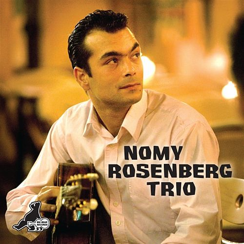 Nomy Rosenberg Trio by Nomy Rosenberg Trio