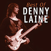 Best Of Denny Laine by Denny Laine