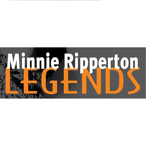 Minnie Ripperton: Legends by Minnie Riperton
