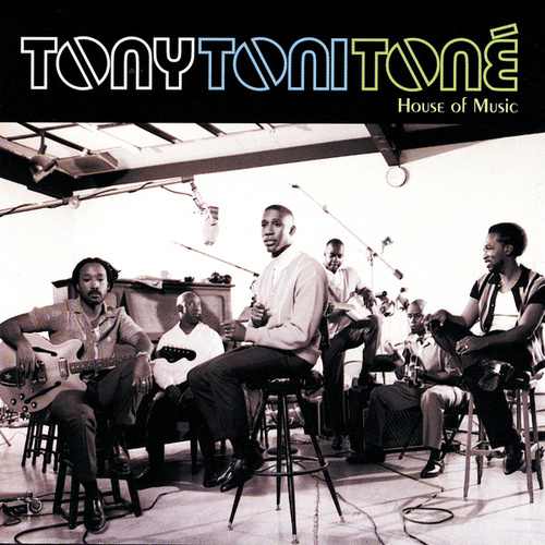 House of music by tony toni tone napster for House of music