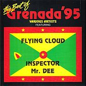 The Best Of Grenada '95 by Various Artists