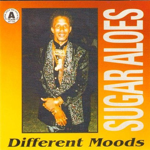 Different Moods by Sugar Aloes